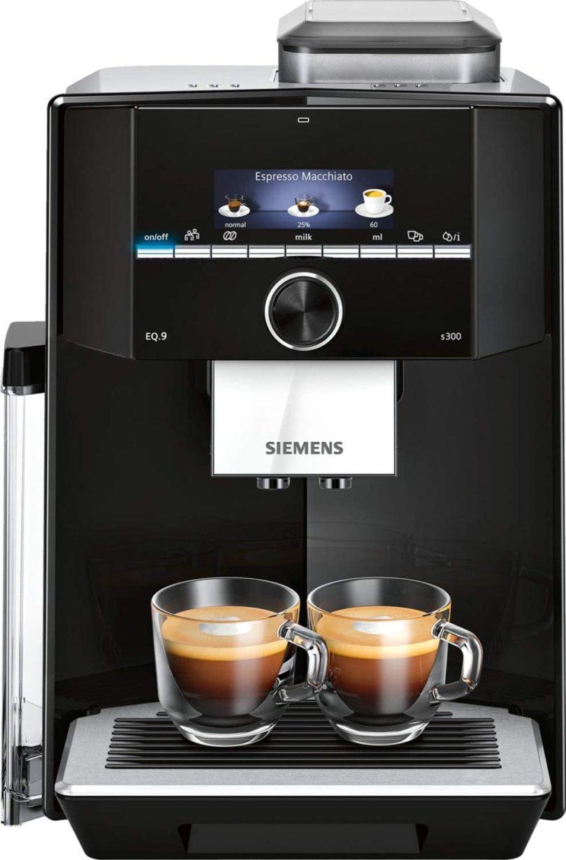 Siemens EQ.9 Plus s300 TI923309RW