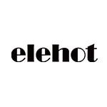 Elehot marque de rasoir electrique rechargeable